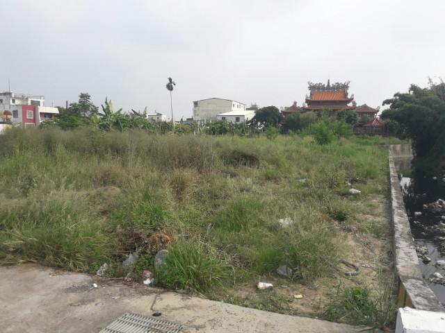 -㊣-龍潭2.9分農地-㊣-,台南市永康區育樂街