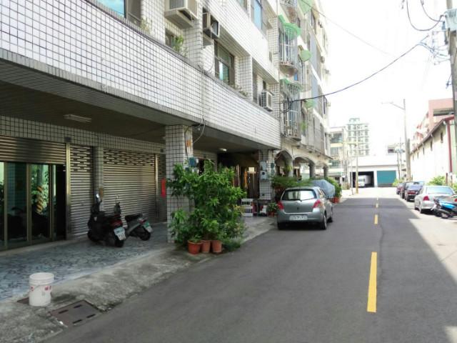 仁德區公所透天,台南市仁德區中清三街