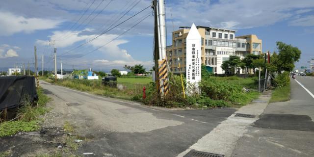 -㊣-新市休閒1.6分農地-㊣-,台南市新市區永就