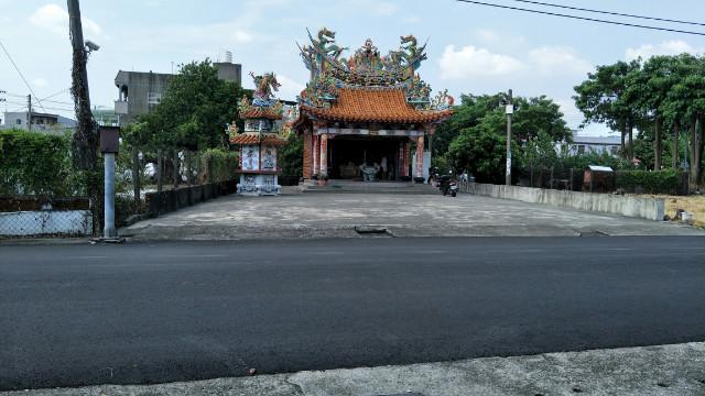 安定國中千坪建地,台南市安定區安加