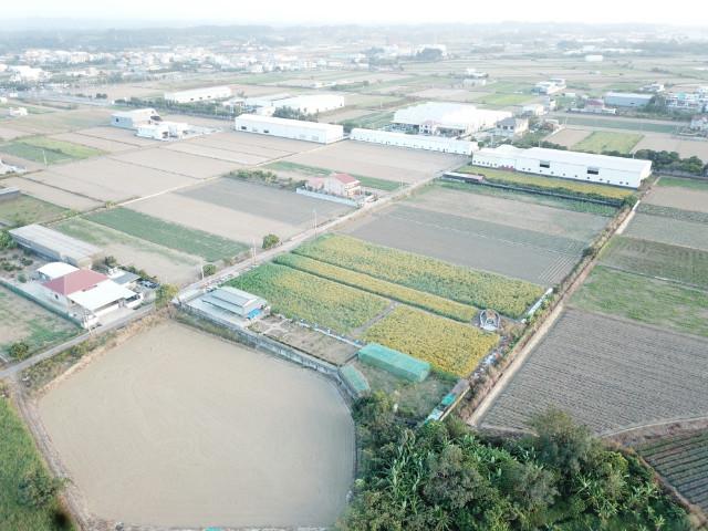 -㊣-新化統一花園農舍-㊣-,台南市新化區竹子腳