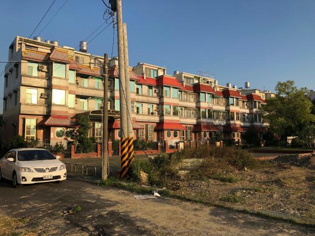-㊣-新化高中2.7分農地-㊣-,台南市新化區中山路