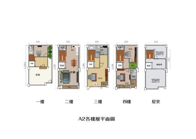 崑山國小電梯雙車墅,台南市永康區大勇路