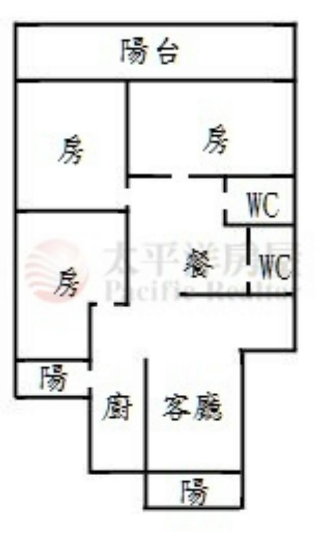 ★南區公所公寓★,台南市南區中華南路二段
