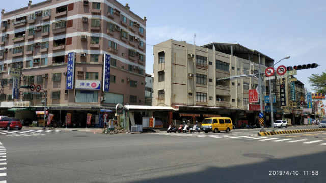 南紡3房平車電寓,台南市東區中華路二段
