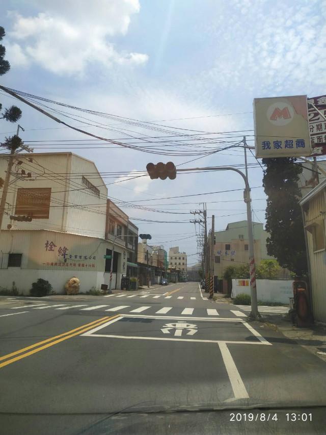 南台工業廠房,台南市永康區鹽信街
