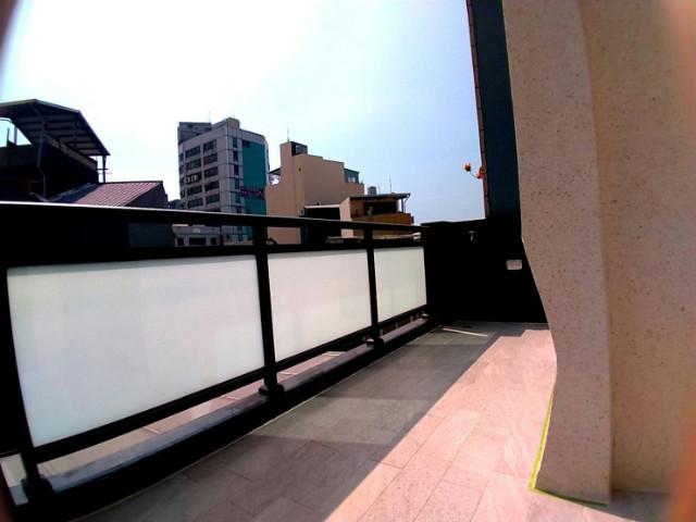 台南大學雙車墅,台南市東區大同路一段