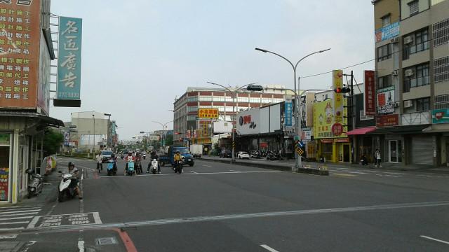 大灣邊間廠房,台南市永康區復興路