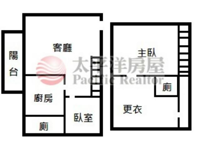 永康國中靓麗兩房,台南市永康區中山路