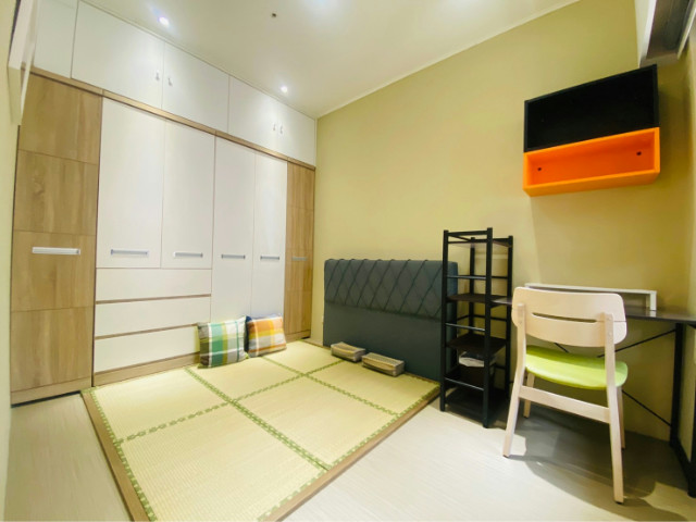 新悅城2房,台南市安平區健康路三段