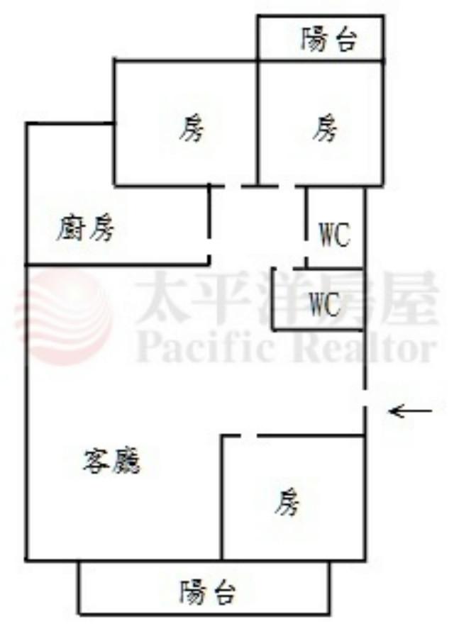 安中路精良公寓,台南市安南區安中路一段