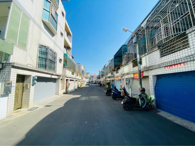 永春街庭園車墅,台南市永康區永春街