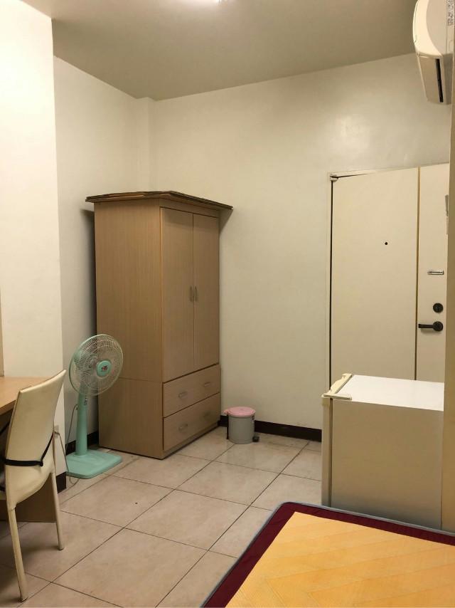 桂田三角窗宿舍,台南市永康區永安路