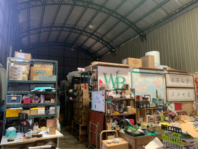 亞太廠辦住,台南市永康區中正路