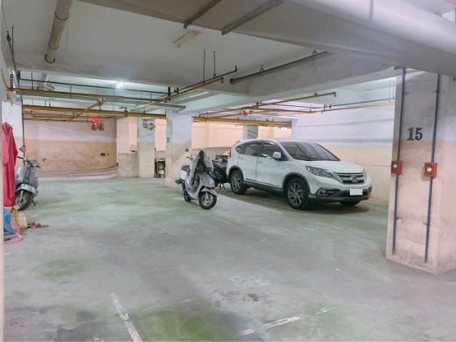 東澳2000溫馨3房平車,台南市永康區龍安街