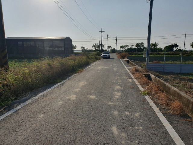 佳里塭子內1.3分農地,台南市佳里區成功路
