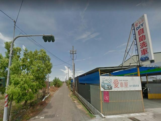 安定港子尾庄內農地,台南市安定區南172