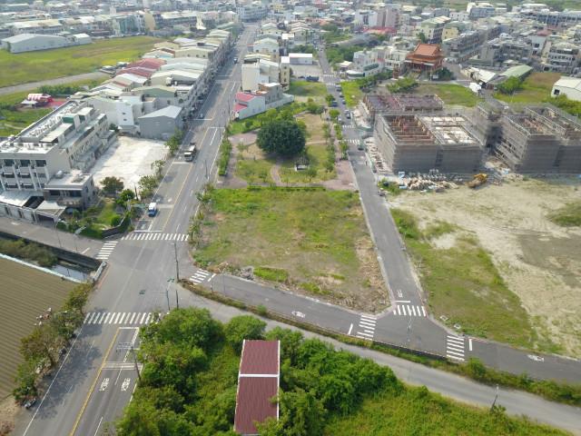 -㊣-長安國小超優質建地-㊣-,台南市安南區長和路四段