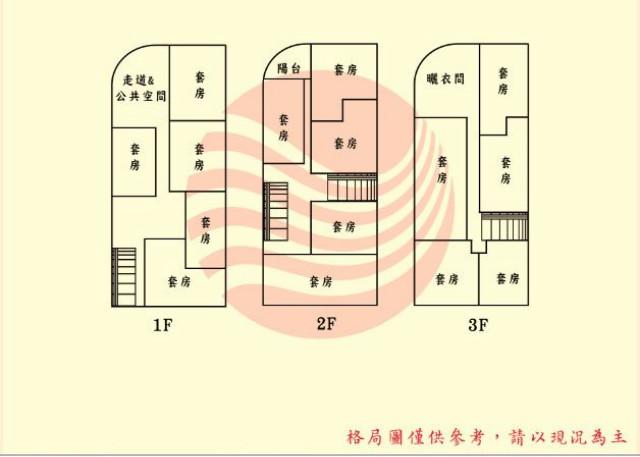 復國一路金店面,台南市永康區復國一路
