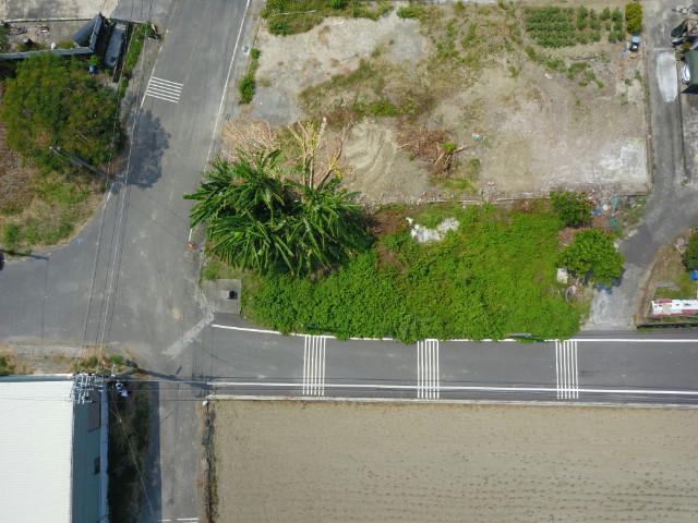 港明三角窗建地,台南市西港區中東段