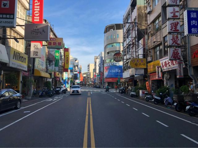 民生綠園160坪商辦,台南市中西區民權路一段
