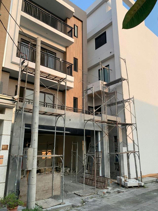 ⓃⒺⓌ 大灣國小雙車墅,台南市永康區大灣路