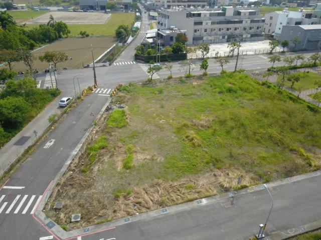 -Ⓖ⓪⓪Ⓓ-長和路大面寬建地(637),台南市安南區長和路四段