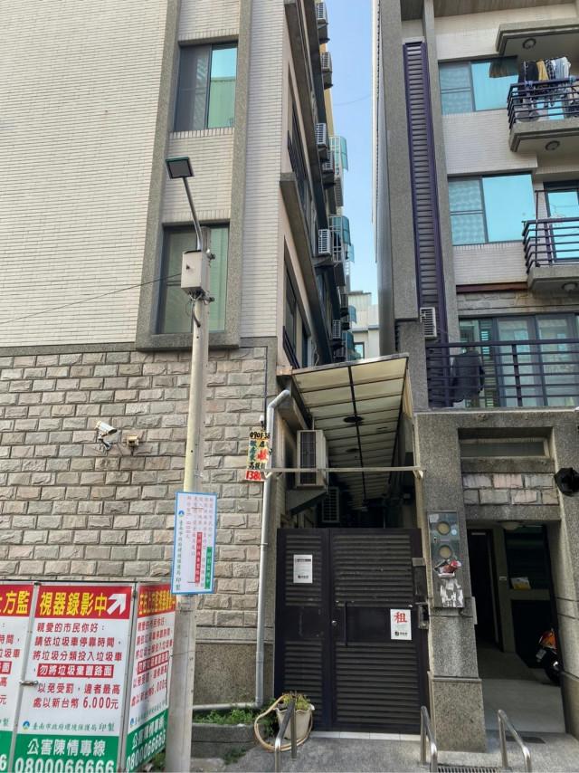 中正七街收租雙金店面,台南市永康區中正七街