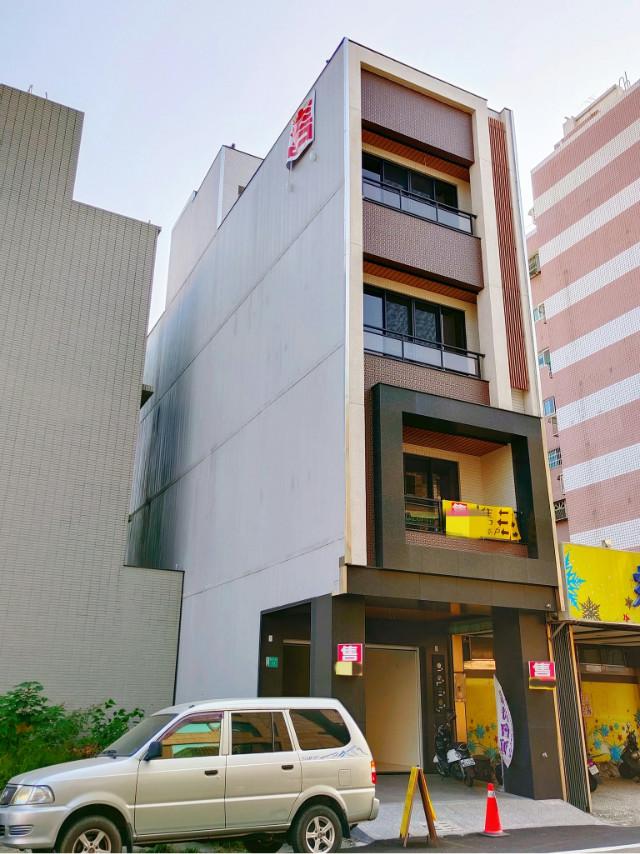 崑山國小電梯金店,台南市永康區國光七街