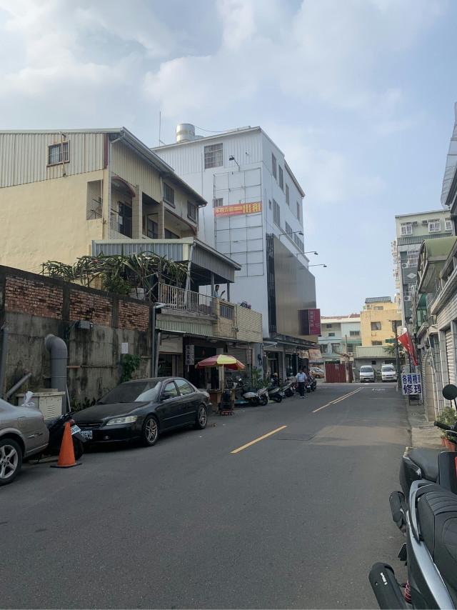 $$  大橋商圈收租店住 $$【強銷件】,台南市永康區大橋一街