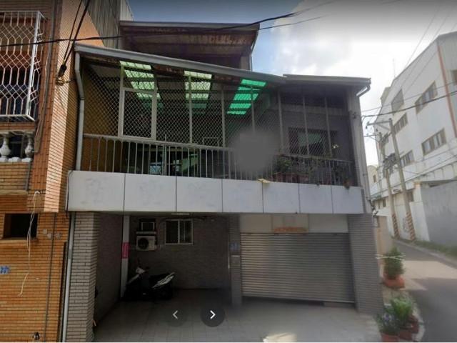 姑婆廟甲工廠房,台南市永康區正南一街