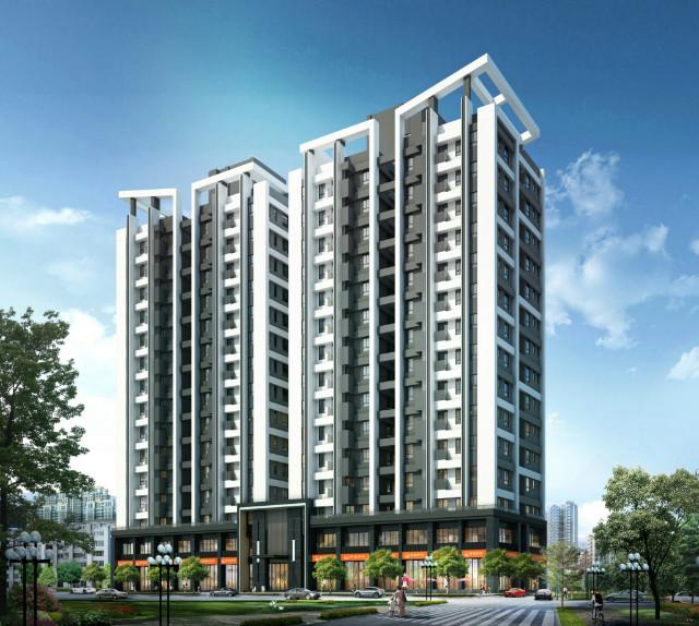 安南全新二房車寓(預售),台南市安南區安通一街