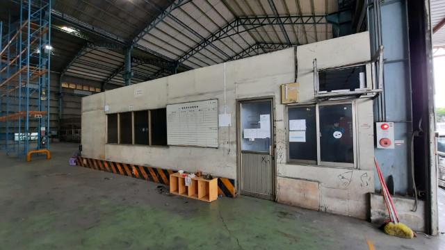 嘉太甲種工業廠房,嘉義縣太保市中興路
