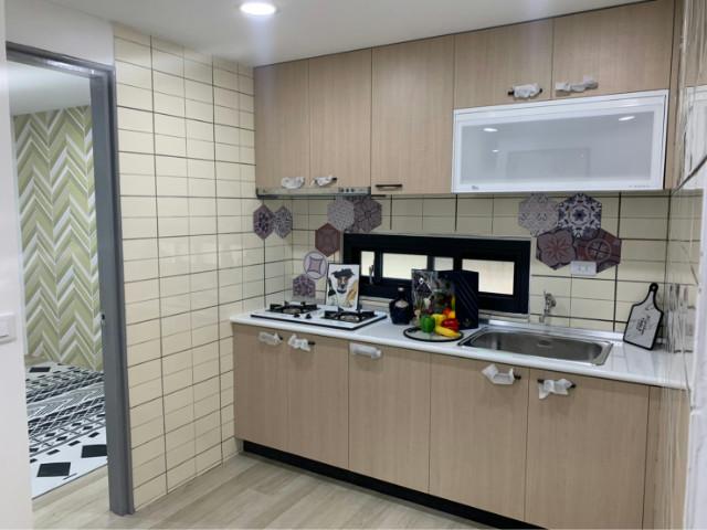 日新國小3房寓,台南市南區新興路