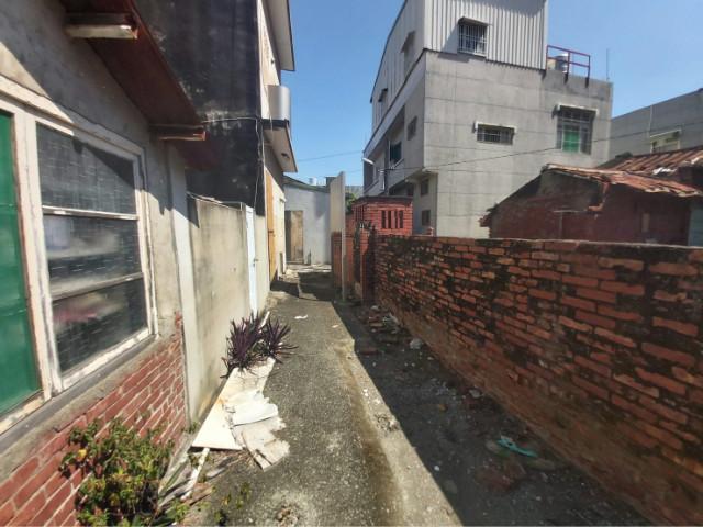 興達港104坪建地