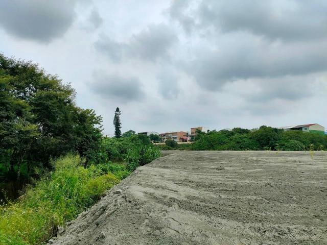 望明平坦農舍地,台南市玉井區望明